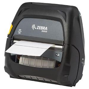 ZQ520 RFID Mobile Printer