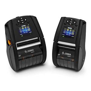 ZQ600 Series Mobile Printers