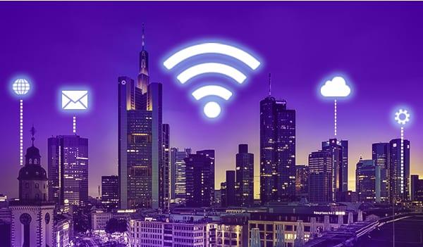TPIWest does wireless site surveys