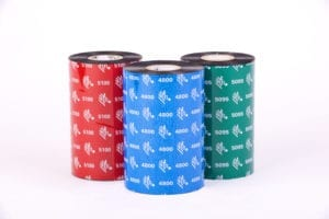 Zebra Certified Ribbon Supplies