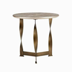 Auch Side Table