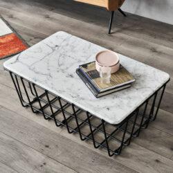 Bundle Coffee Table