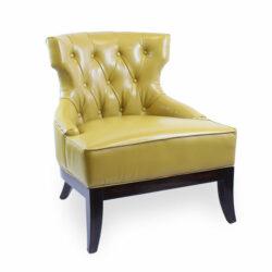 Manzu Lounge Chair