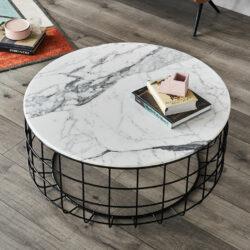 Nest Stone Coffee Table