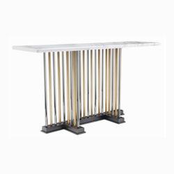 Pleach Console Table 2