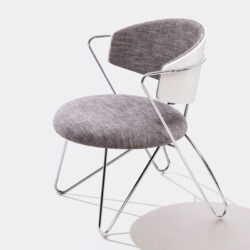 Loop Lounge Chair