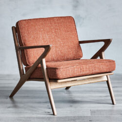 Lund Lounge Chair