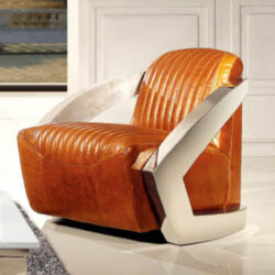 Point Lounge Chair