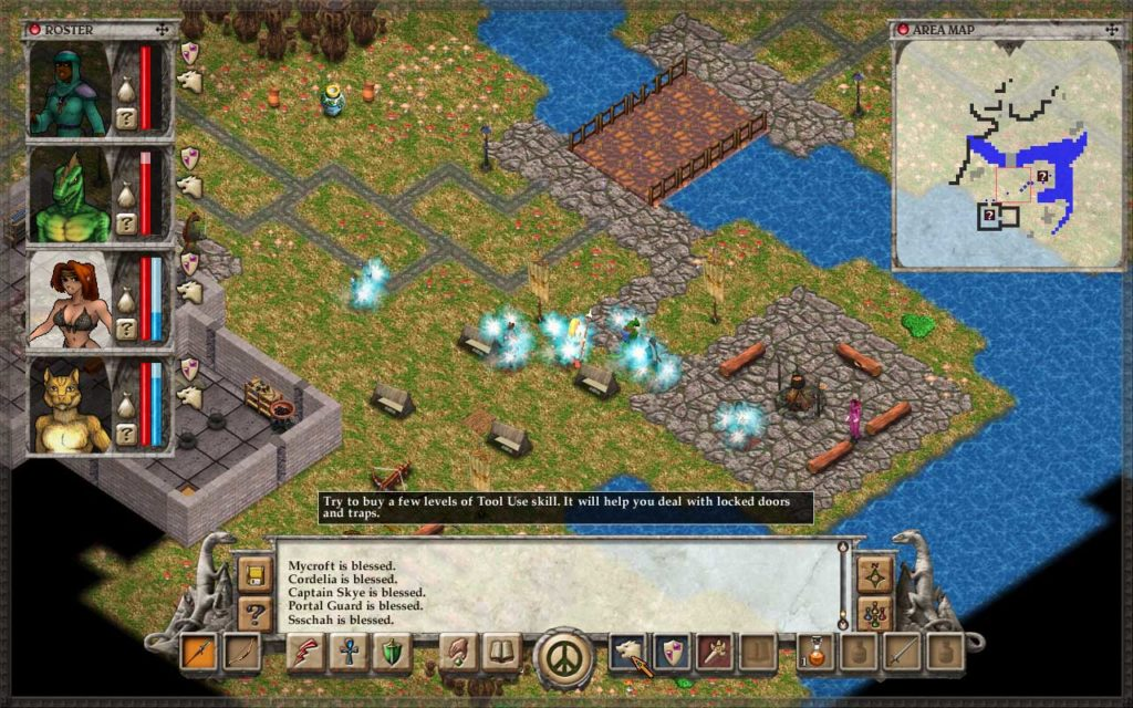 Avernum series