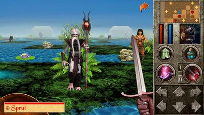 The Quest: Hero of Lukomorye I-V