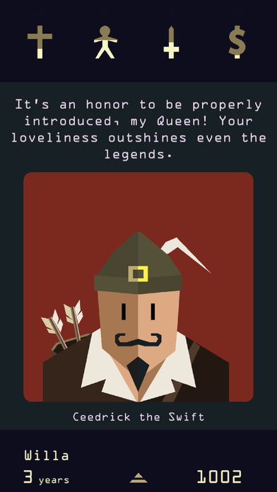 Reigns: King & Queen