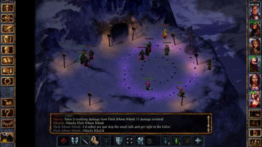 Baldur's Gate I & II