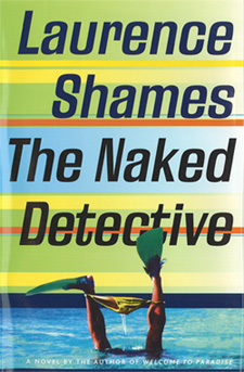 the naked detective first edition,