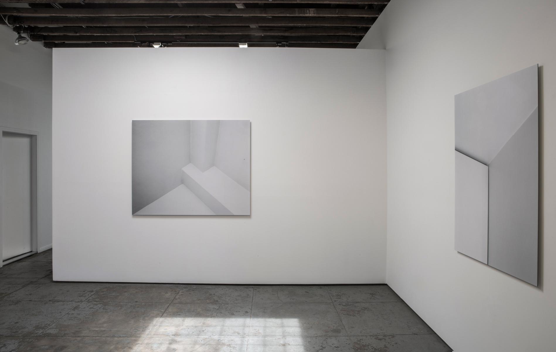 CORNERED, Wilding Cran Gallery, Los Angeles, CA, 2018