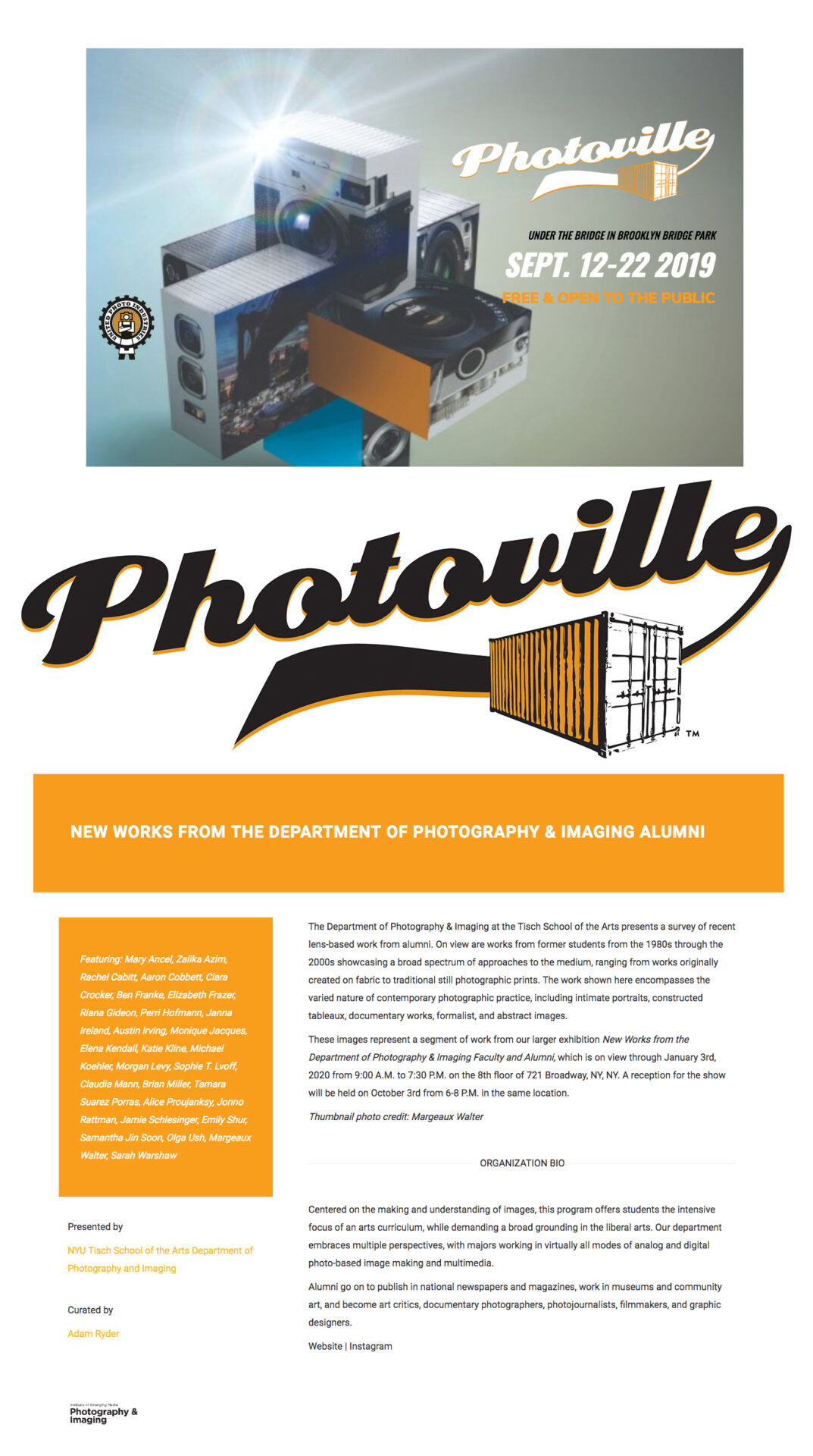 Photoville-2019