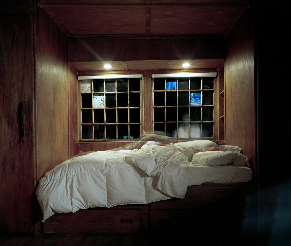 03_Austin Irving_BOAT GHOSTS_Bed Window
