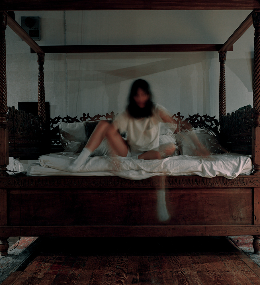 08_Austin Irving_BOAT GHOSTS_Seala Day Bed