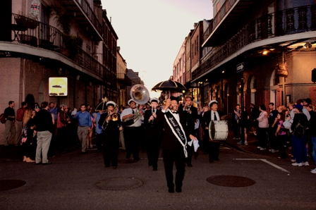 New Orleans Spice® Brass Band