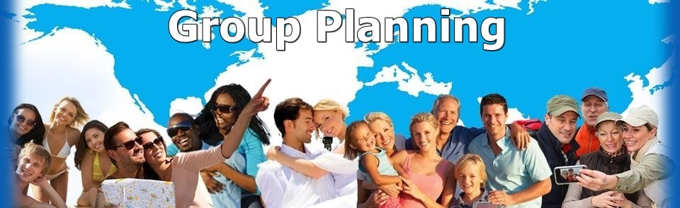 Group Travel Planning Service