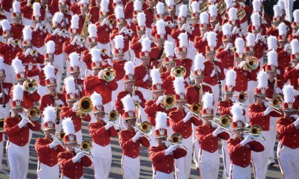 Rose Parade 2014 - Pic-4