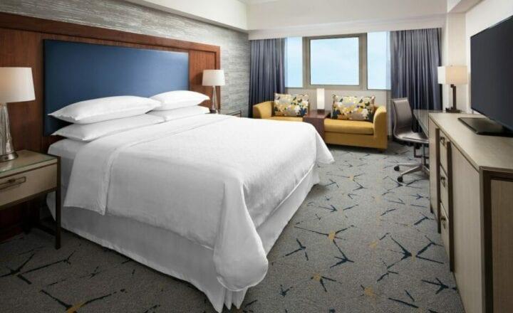 Sheraton Gateway Hotel LAX - 3