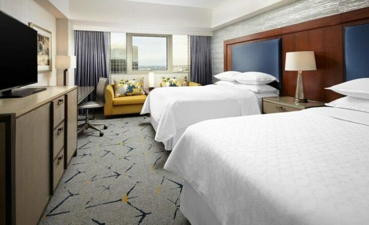 Sheraton Gateway Hotel LAX - 4