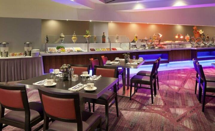Sheraton Gateway Hotel LAX - 5