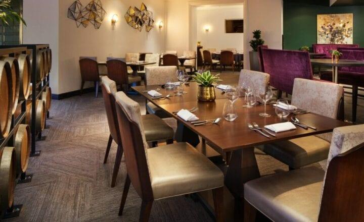 Sheraton Gateway Hotel LAX - 6