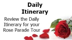 Rose Parade Tour