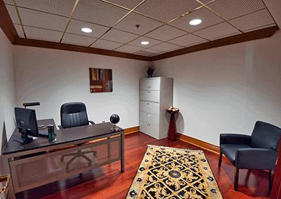 Enterprise Center | Omaha, NE | office
