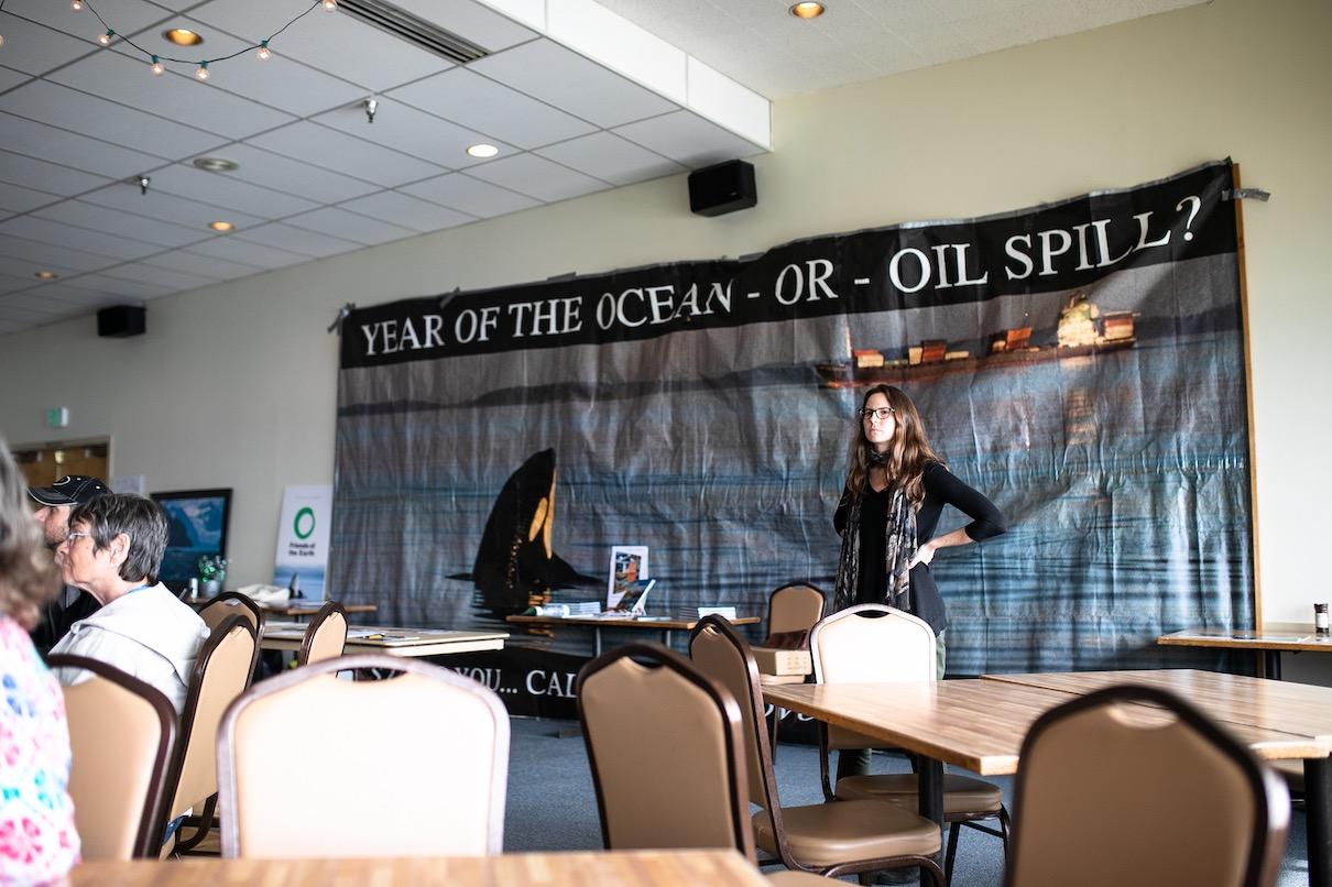 Exxon Valdez 30th anniversary