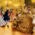 Historical & Character Dance