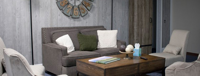 in-home intensive therapy interior furniture