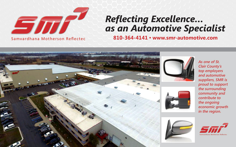 SMR Automotive