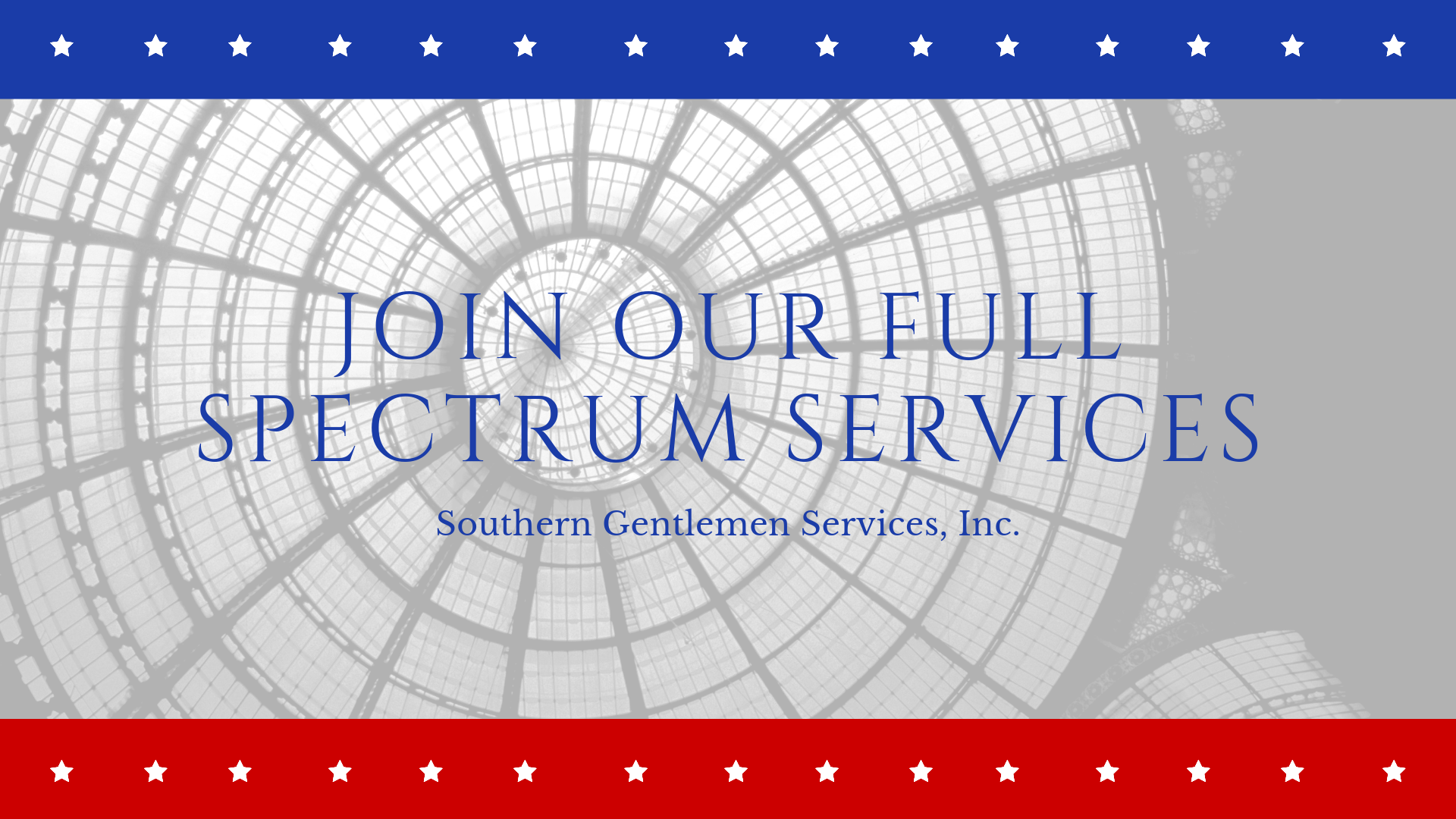 Business Services by Southern Gentlemen Services