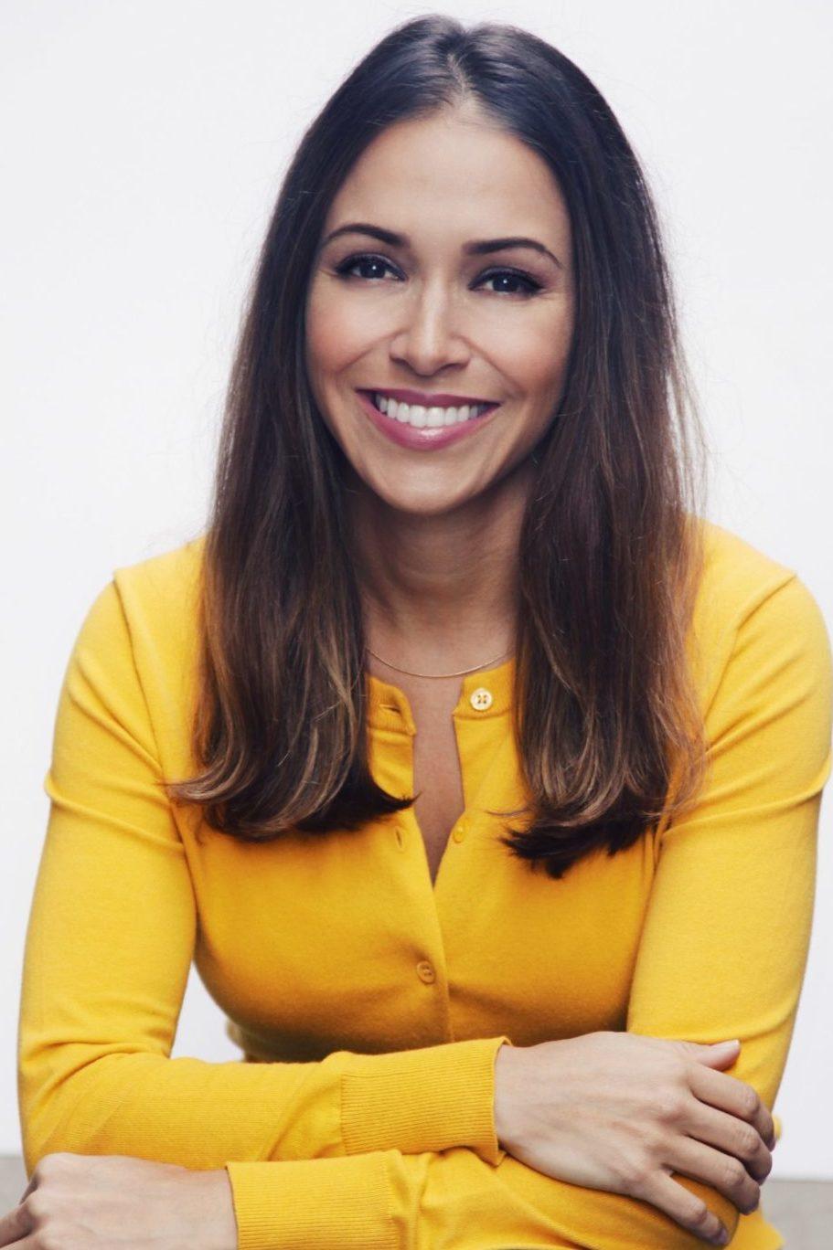 Natalie Davila