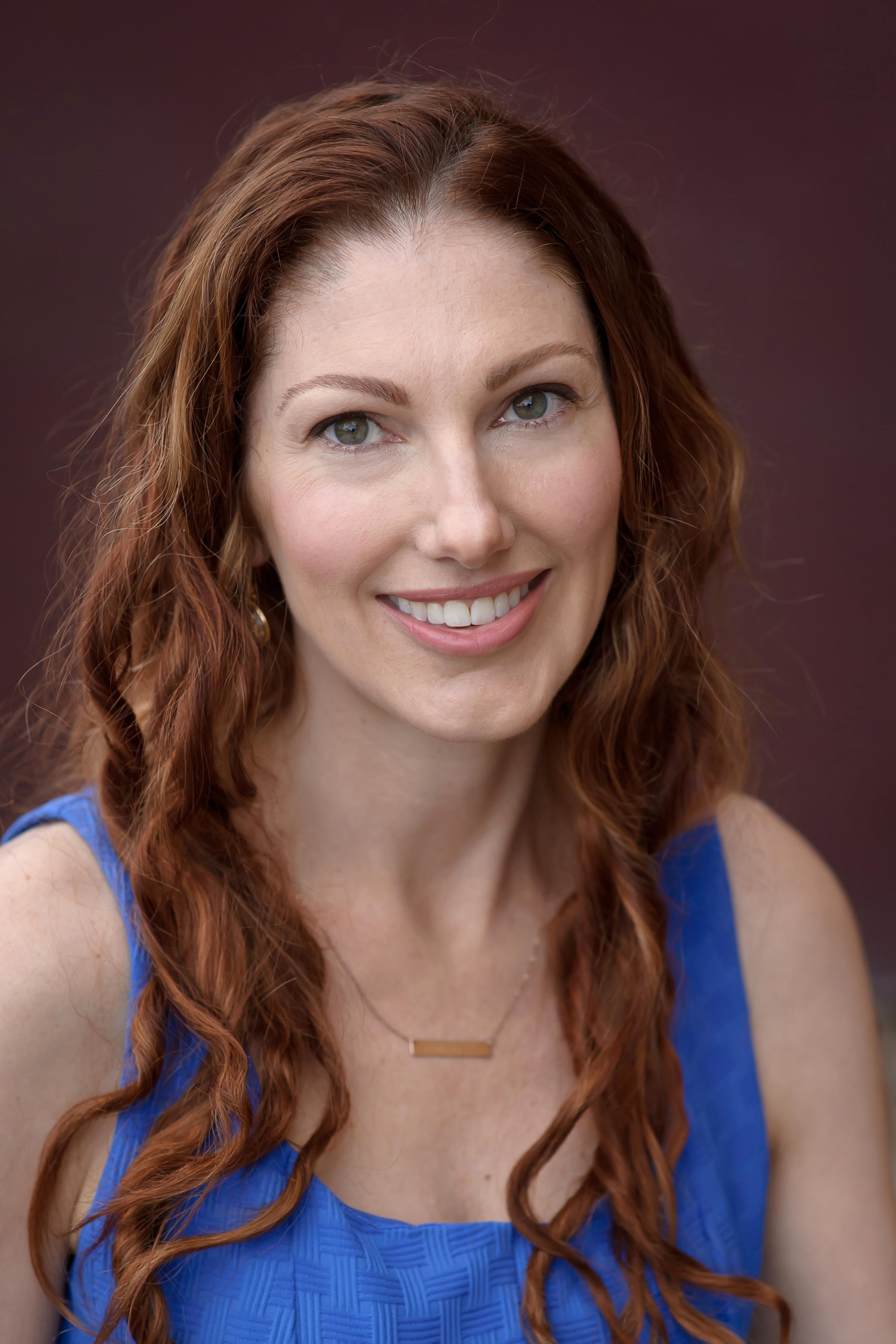 Abby Burd, LCSW, BCD