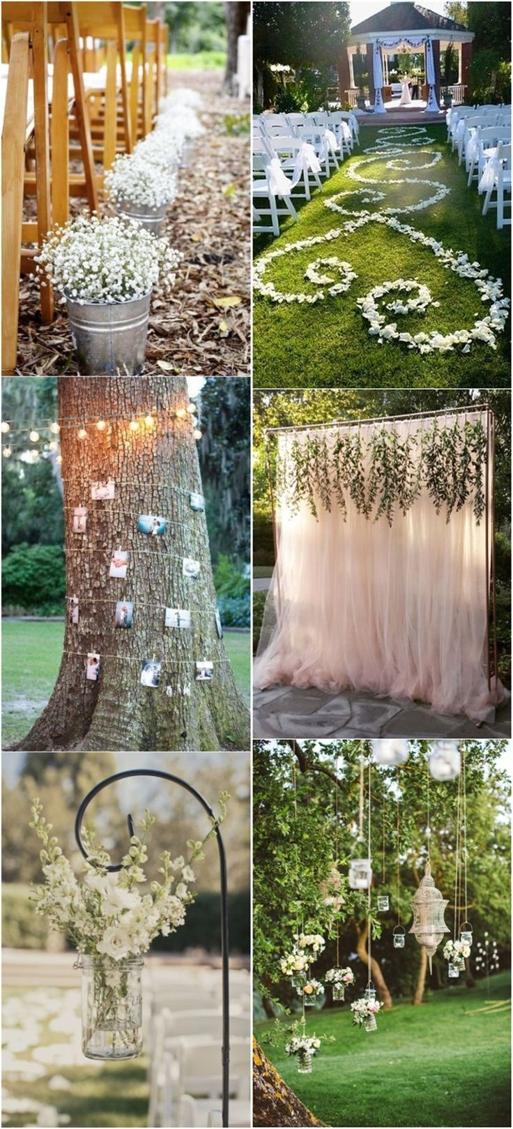 Genius Outdoor Wedding Ideas Outdoor Wedding Decorations Www Weddinginclud Perfectlifestyle Info News For A Perfect Life Fitness Fashion Lifestyle Health Beauty Recipes Travel Tips News Magazine