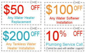 Water Heater Repair Simi Valley