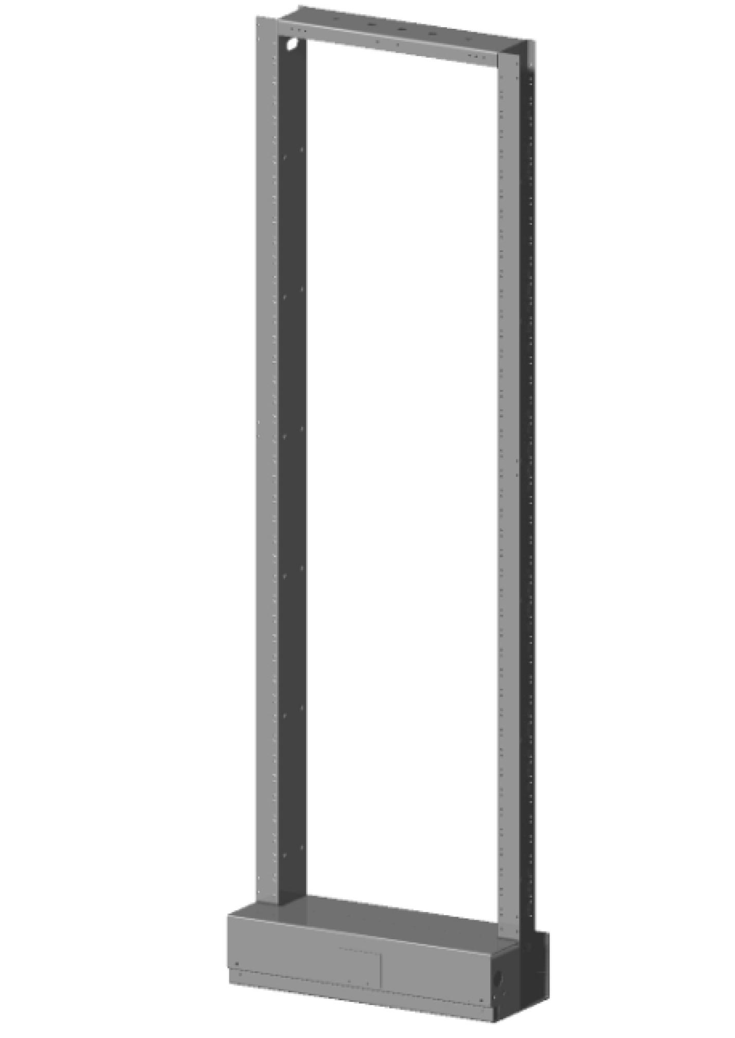 Section E - UEF Bays