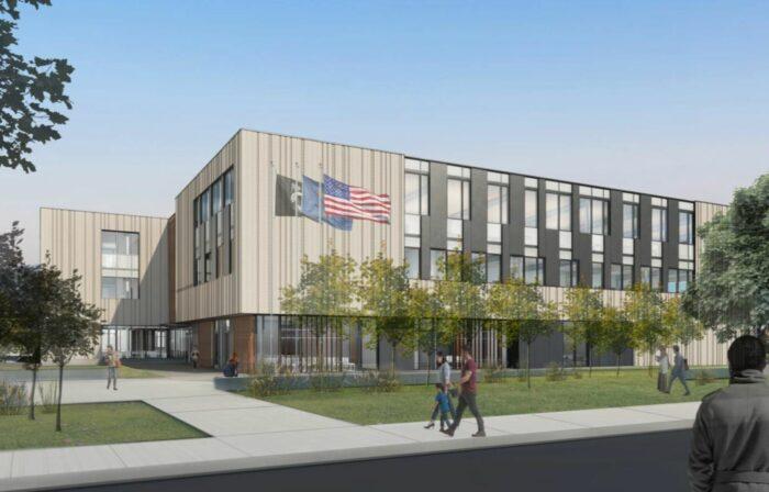 Beaverton-Public-Safety-Center