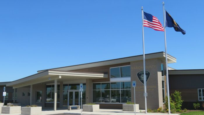 Marion-County-Public-Safety-Center