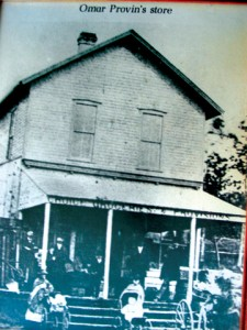 PRESERVING HISTORY—Saving this 125-year-old building and finding a way to preserve a vanishing way of life are among the motivators that led Don Kurylowicz during the past 25 years in the Village of Cannonsburg.