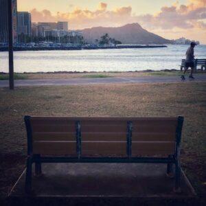 Geocaching in Hawaii