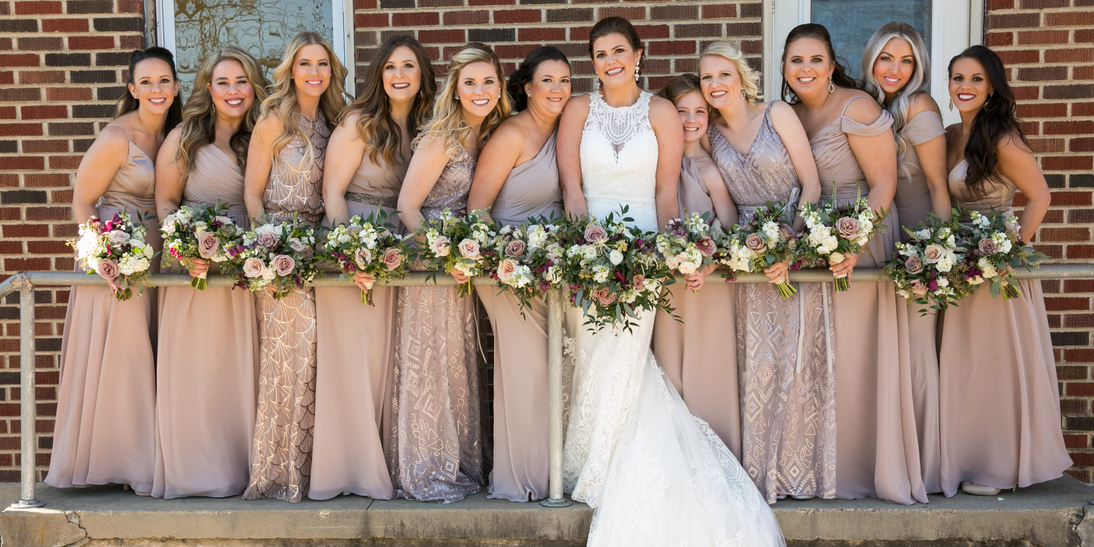Bridal Shop In Waco, TX | JoAnn's Bridal