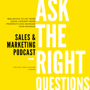 Sales & Marketing Podcast