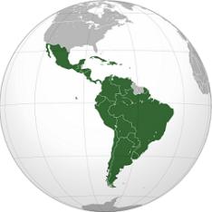 Latin American