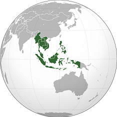 South East Asian