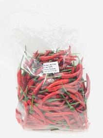 Thai Red Chillis