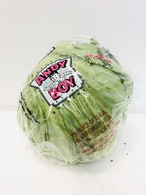 Iceburg Lettuce